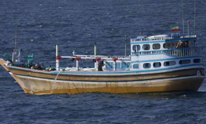 nia takes over probe of suspicious iranian boat carrying