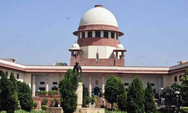 sc issues notice to govt on pil seeking ban on