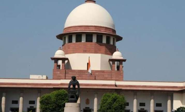 crucial hearing in supreme court on njac act scrapping