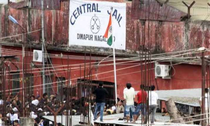 dimapur lynching it was consensual sex not rape nagaland