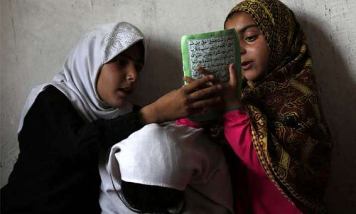 bihar madrasa lifts ban on admission of girls