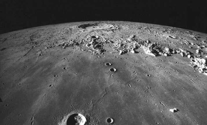 quakes occur on moon reveals analysis