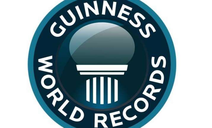 rajasthan youth memorises 70 000 pi digits sets guinness