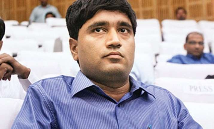 former aiims cvo sanjeev chaturvedi to be conferred with