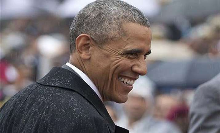 barack obama congratulated for clean energy agreement with