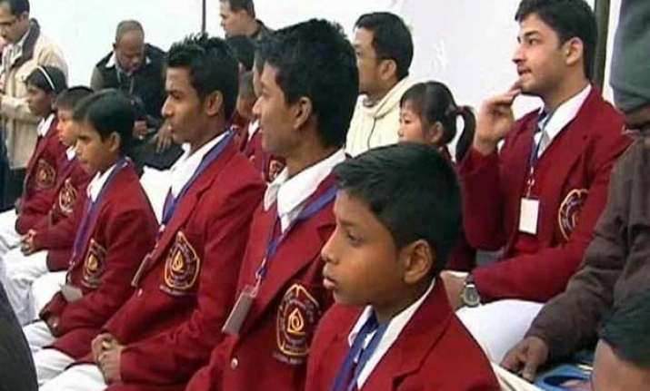 know about 25 children who will receive national honour for