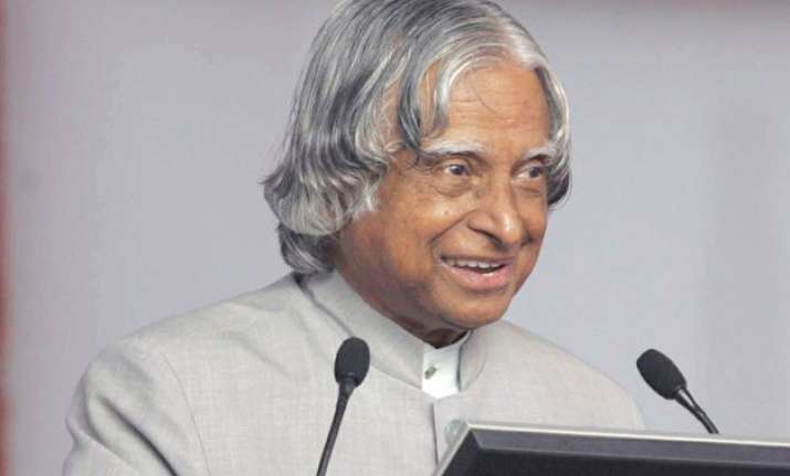 apj abdul kalam india s missile man an indomitable spirit