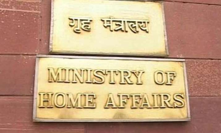 ministry of home affairs seeks further clarification over