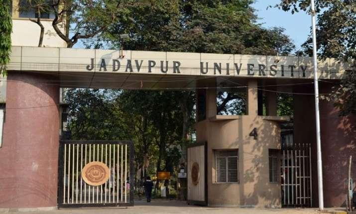 jadavpur university student molested