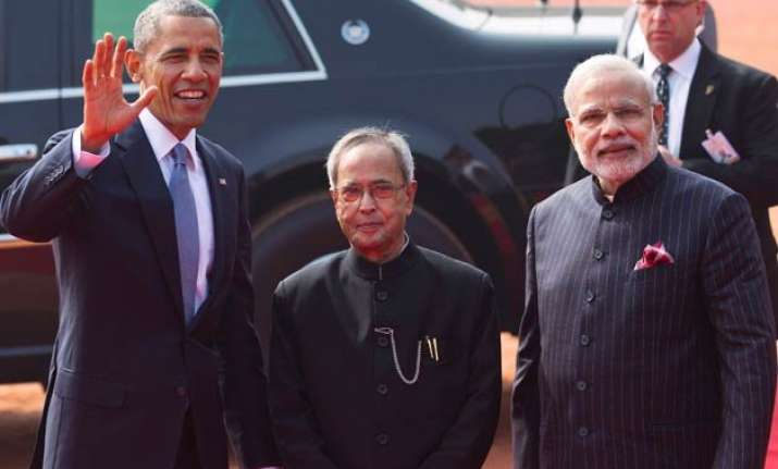 it s a great honour to be back in india barack obama