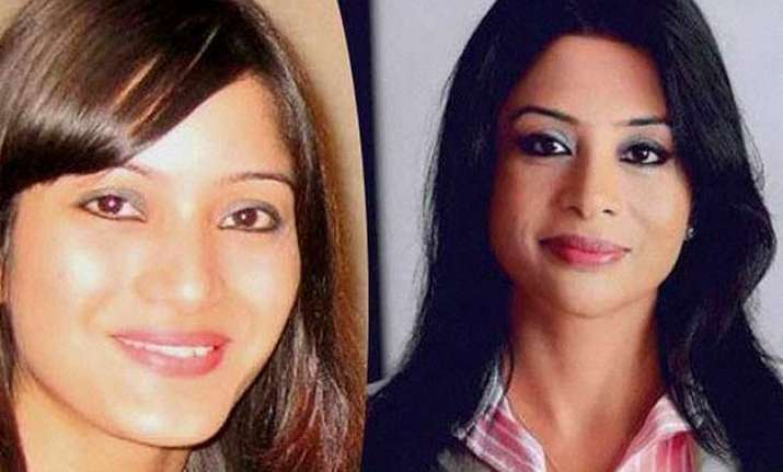 know all about sheena bora murdered by her own mother