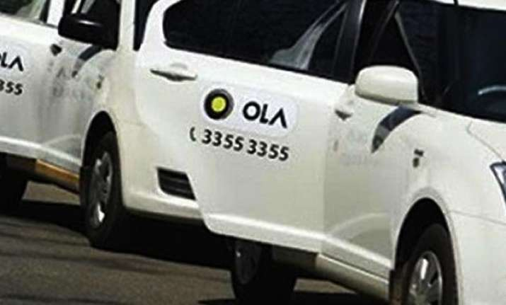 ban on ola cabs to continue delhi high court