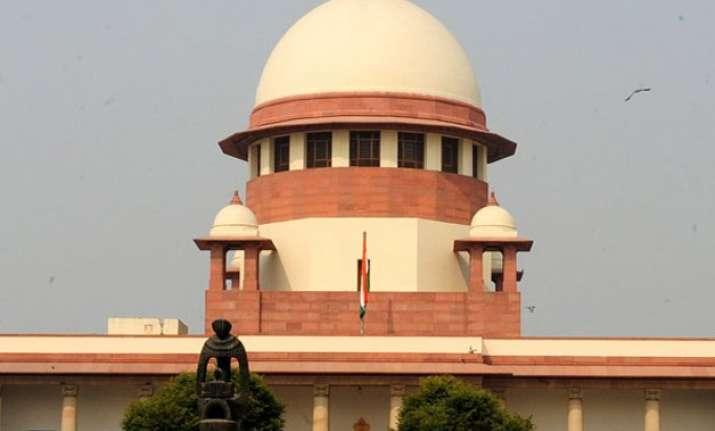 jnu row sc seeks reply of centre delhi police on plea