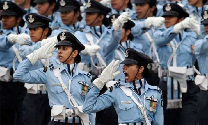 government approves induction of women fighter pilots in