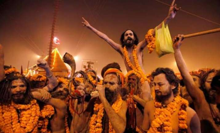 kumbh mela 5 fold increase in condom supply to nashik
