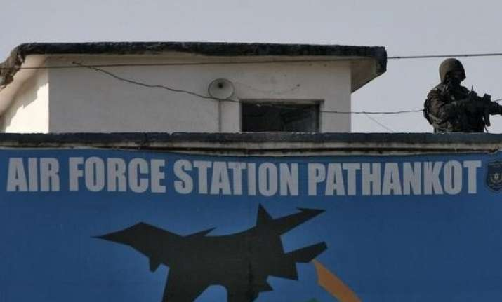 locals pay rs 20 to security guards to enter pathankot