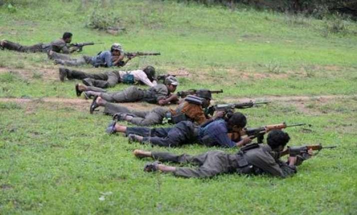 three tdp leaders held captive by naxals in andhra pradesh
