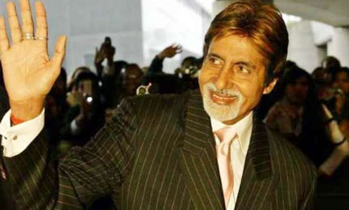 row over sea link event manufactured big b