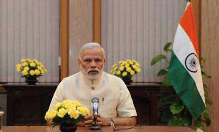 pm narendra modi s mann ki baat today 6 other major events