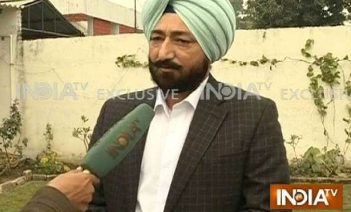 did sp salwinder singh facilitate a cross border drug racket