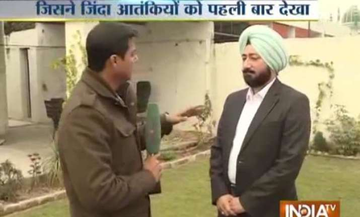 pathankot attack sp salvinder singh recounts his ordeal