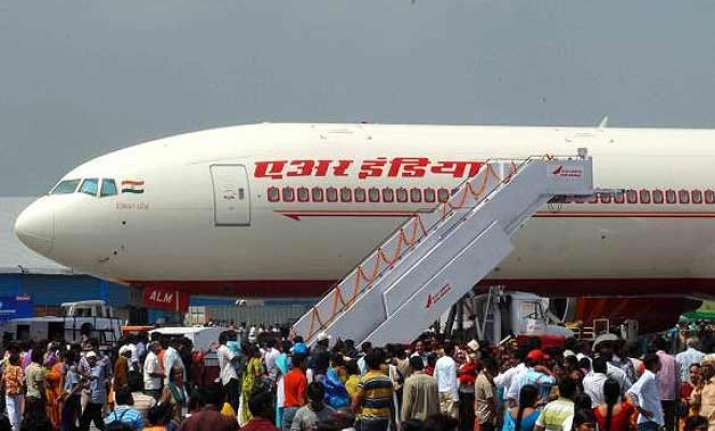 government owes around rs 600 crore to air india for vvip