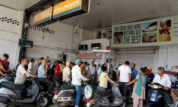 petrol price hiked by rs 3.96 per litre diesel by rs 2.37