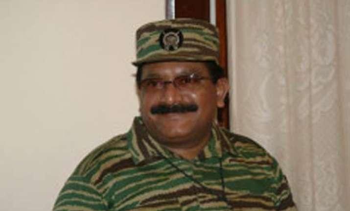 names of prabhakaran pottu amman dropped in rajiv case trial