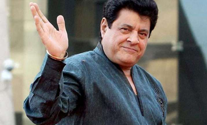 chauhan selected ftii president for essaying yudhisthir in