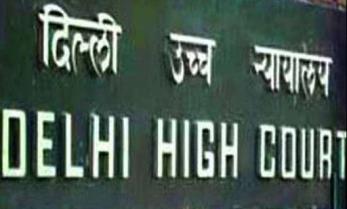 de seal towers having valid permission delhi hc to mcd