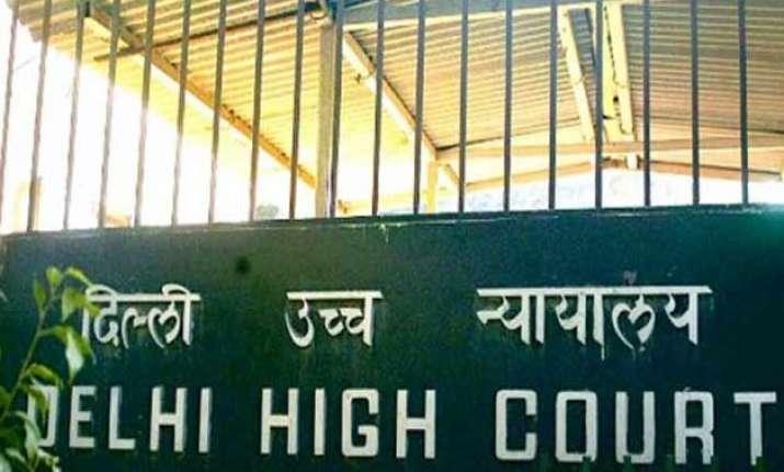 delhi hc seeks status report on attacks on religious places