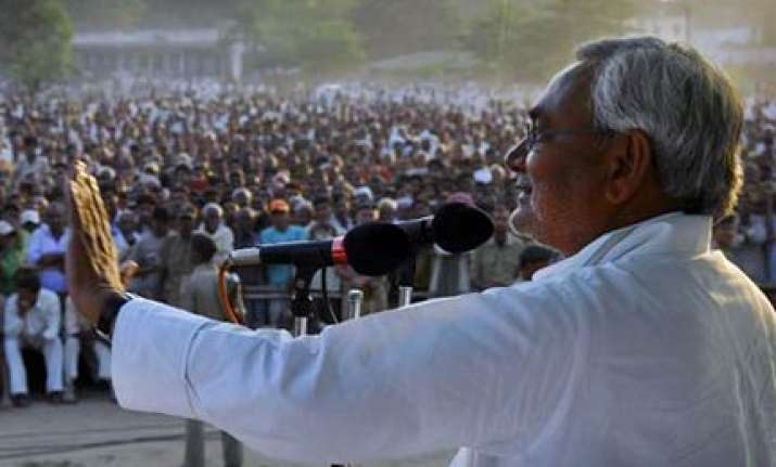 over 140 mlas in bihar have pending criminal charges