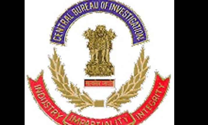 cbi to probe railways recruitment scam