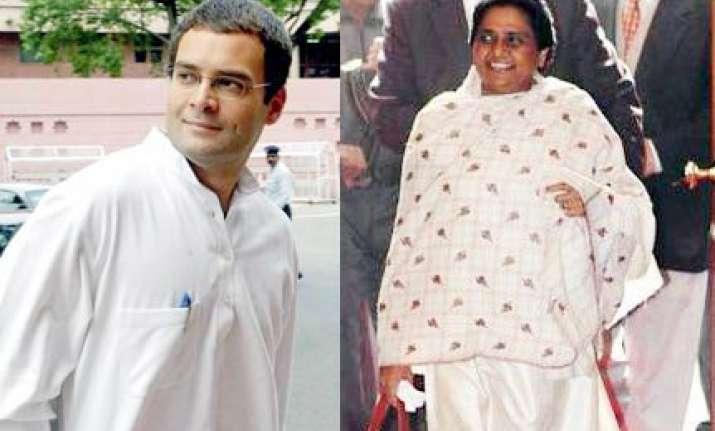 rahul gandhi plans rath yatra in up