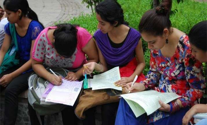 duadmissions important dates related to admission process
