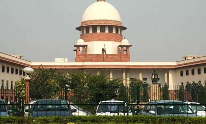 courts should give just compensation to victim of crime
