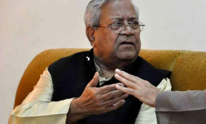 Governor appeals to Nagas to accept Ravi as Interlocutor