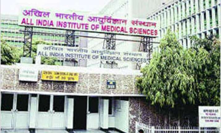 aiims doctor sacked for molesting 8 year old patient