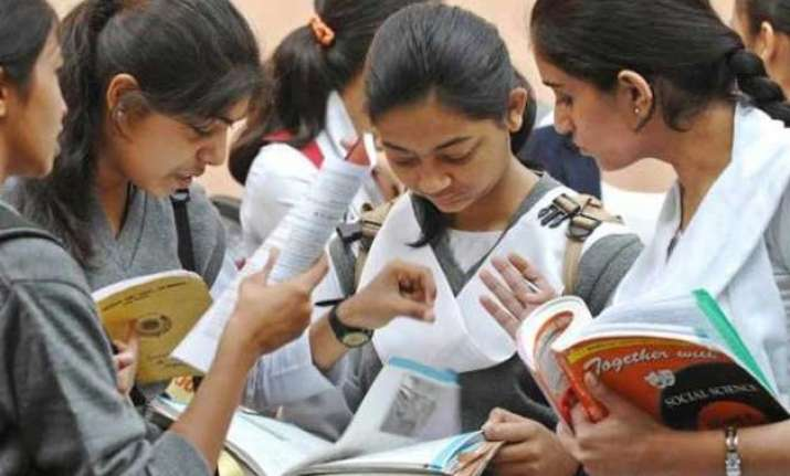 cbse boards 2016 class xii exams to be held from march 1 to
