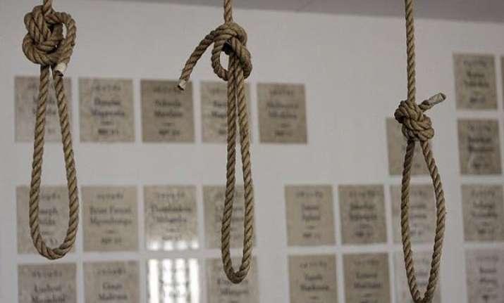 madhya pradesh 6 handed death sentence since 2013 for