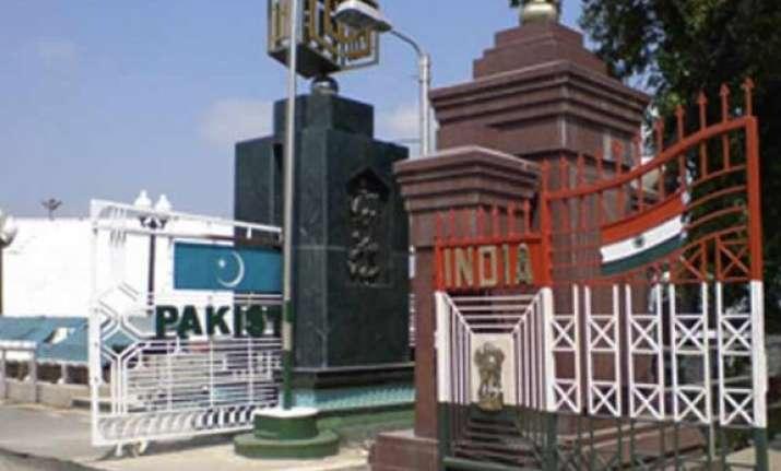 india pakistan exchange list of nuke installations prisoners