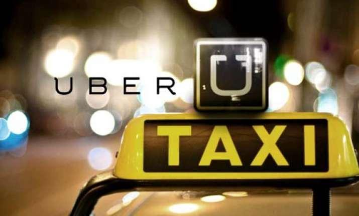 delhi government modifies rule uber may make a comeback