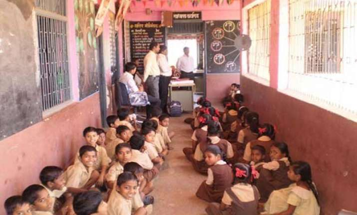 disaster management for schools