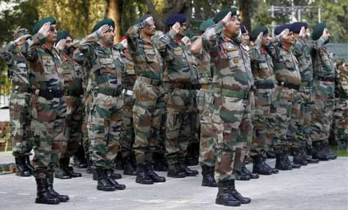 army files slp to defend its promotion policy in sc
