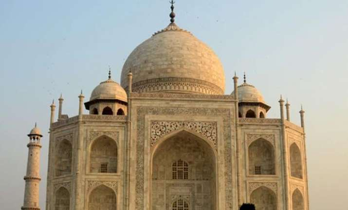 court dismisses plea for declaring taj mahal a shiva temple