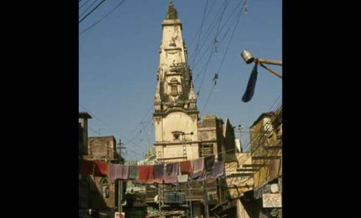 hindus demand reopening of temple in rawalpindi