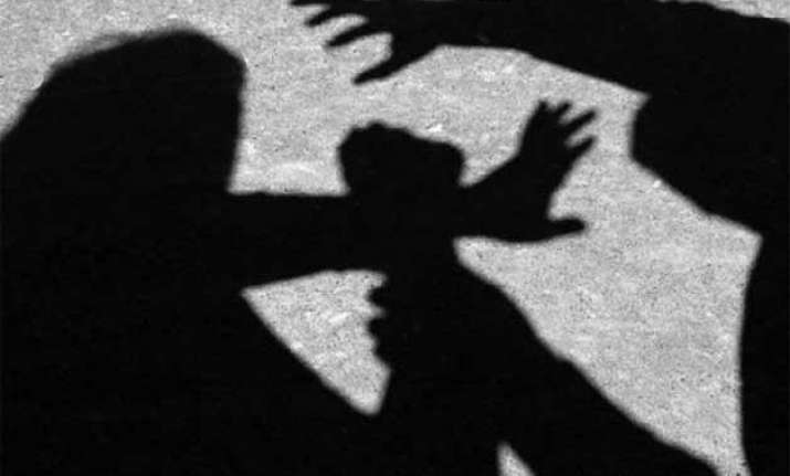 minor girl molested by uncle in up
