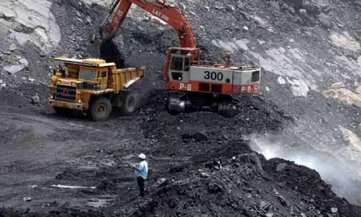 government to reject two winning jindal bids for coal blocks