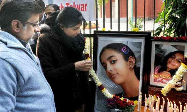 aarushi talwar case all court orders now available online