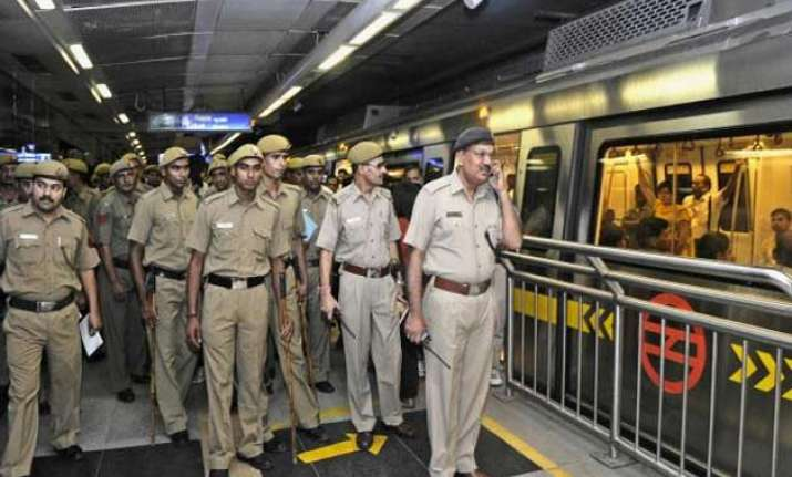 delhi police s swift action saved girl s life after her